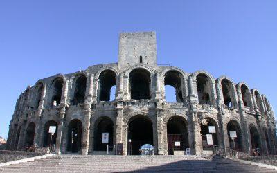 Référencement de site Internet Arles